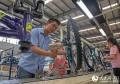 杭州余杭跨境电商产业园深耕产业集群化发展